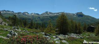 Alpe Devero – Val Deserta