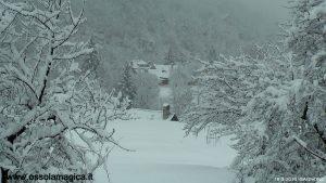 Gagnone - Valle Vigezzo