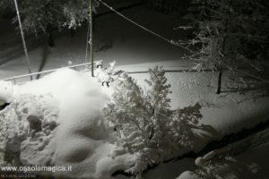 Incanto notturno a Gagnone - Valle Vigezzo