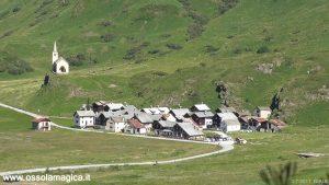 Riale - Valle Formazza