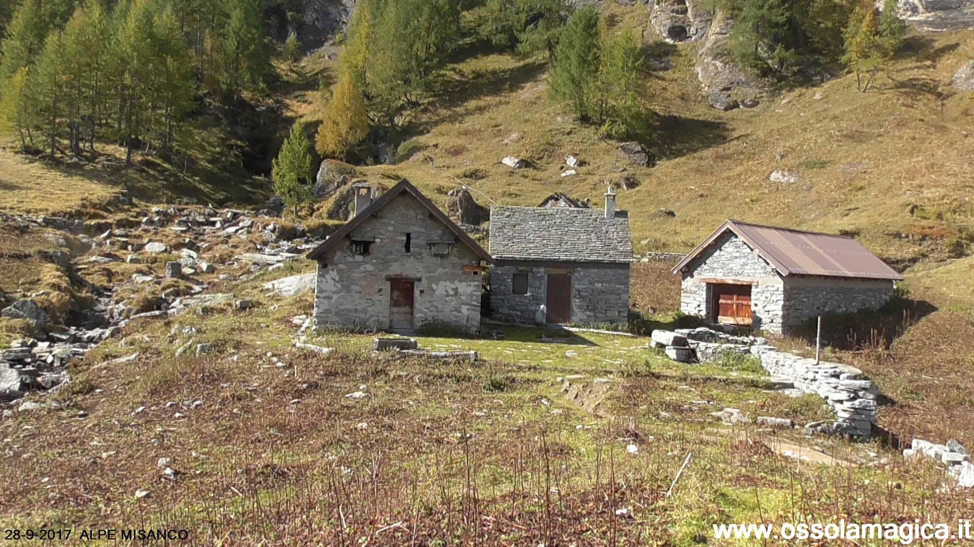 Alpe Misanco