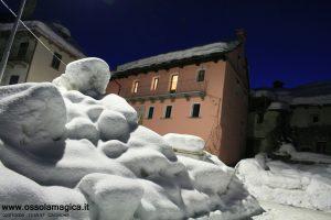 Gagnone, val Vigezzo