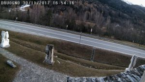 webcam gagnone san giulio
