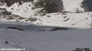 Lago Bianco, alpe Veglia