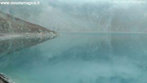 Lago Camposecco