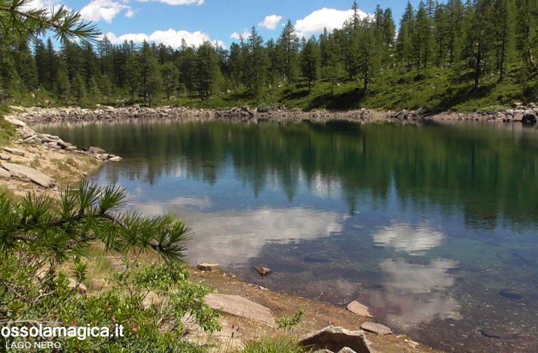 Lago Nero - Alpe Devero