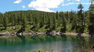 Lago Nero (Alpe Devero)