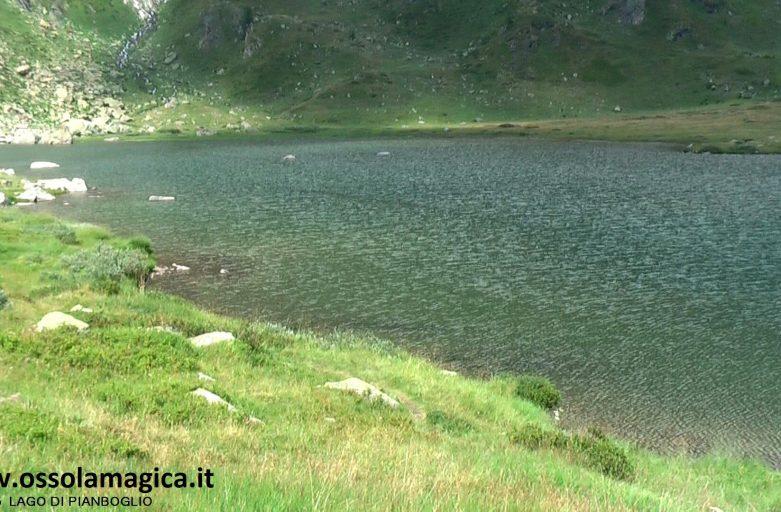 Lago di Pianboglio