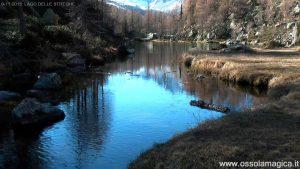 Lago delle Streghe (Alpe Devero)