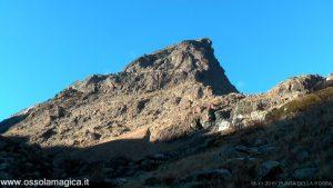 Punta della Rossa