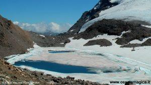 Lago d'Aurona