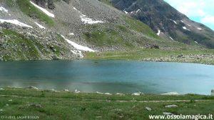 Lago del Boden