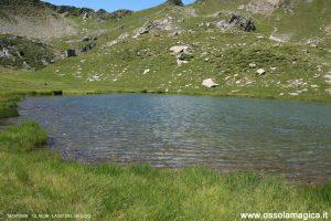 Lago del Geccio