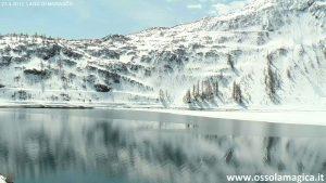 Lago di Morasco