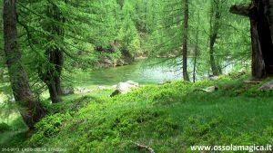 Lago delle Streghe (Devero)