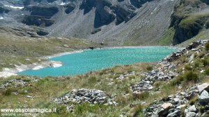 Lago d'Avino - Alpe Veglia