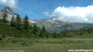 Alpe Corte Cobernas