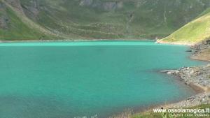 Lago Vannino