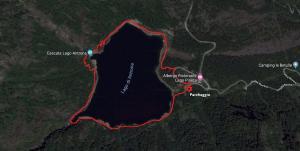 Piantina Lago di Antrona