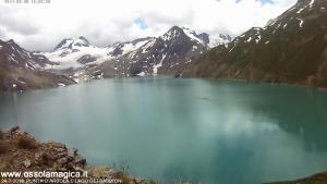 Arbola e Lago Sabbioni