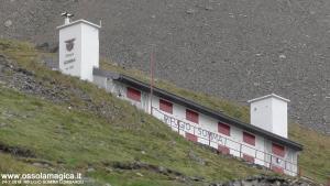 Rifugio Somma Lombardo