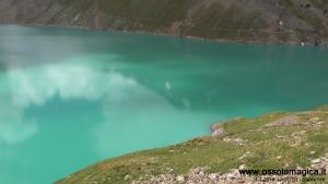 Lago dei Sabbioni