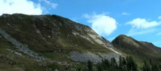 Monte Sassone, Vigezzo