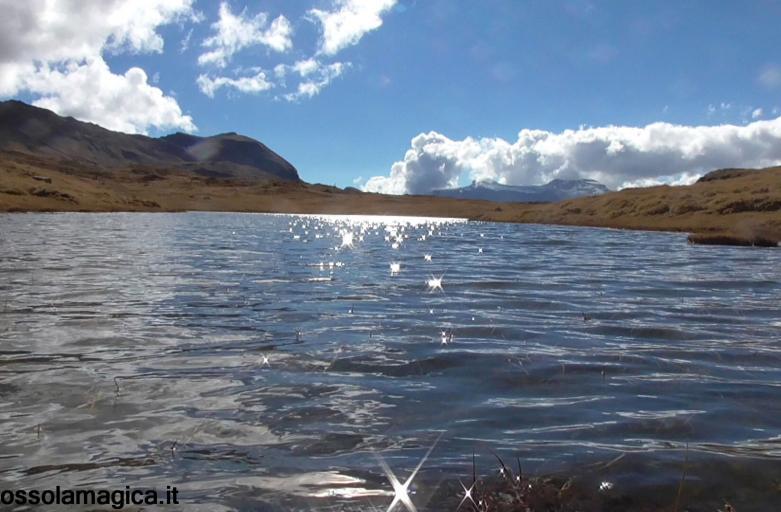 Lago della Satta