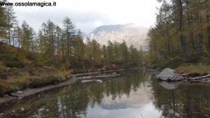 Lago delle Streghe (Alpe Veglia)