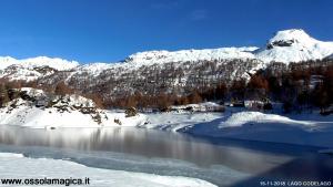 Lago Codelago