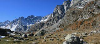Alpe Devero-Buscagna-Lago Nero-Misanco (settembre 2020)