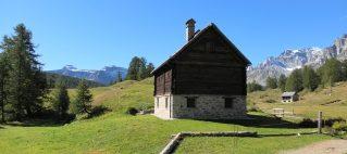 Atmosfere di fine estate in alpe Devero (settembre 2021)